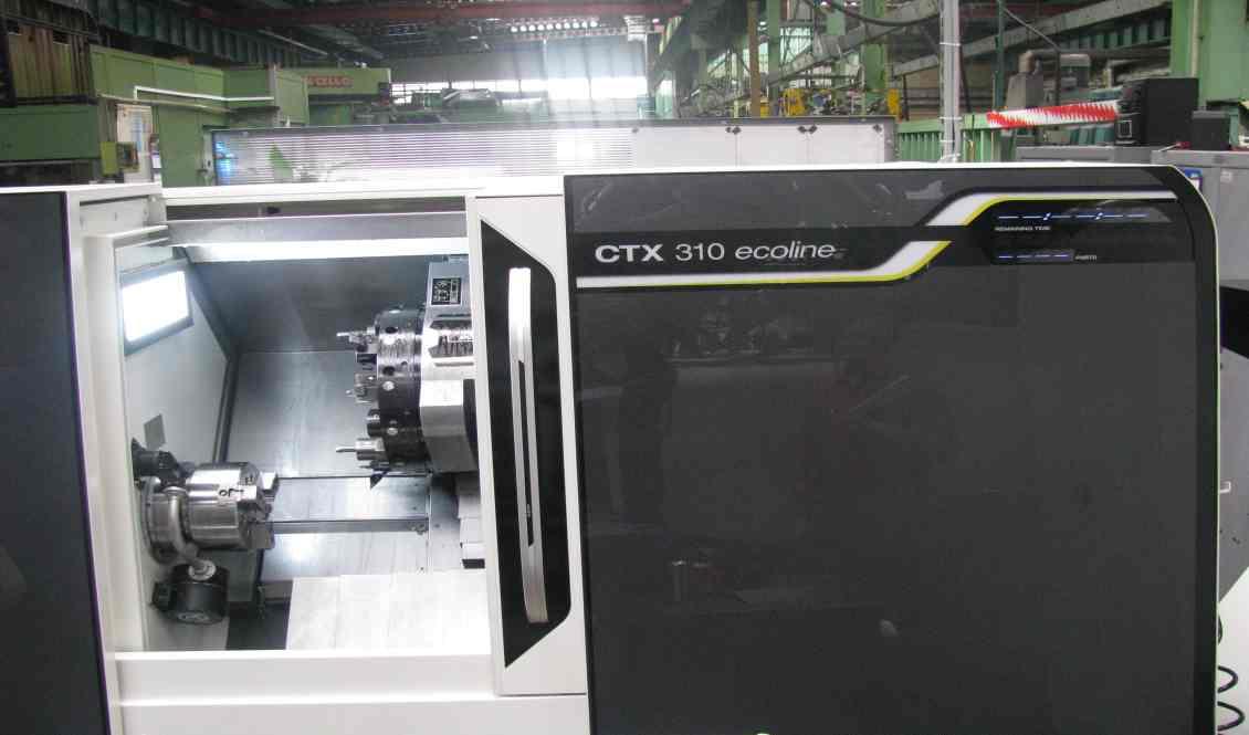 ctx-310-toczenie